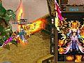 复古版传奇战士如何快速学会火球术